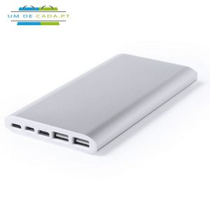Powerbank 10000 mAh Duplo USB